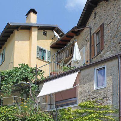 Ristrutturazione, Breno, 2010